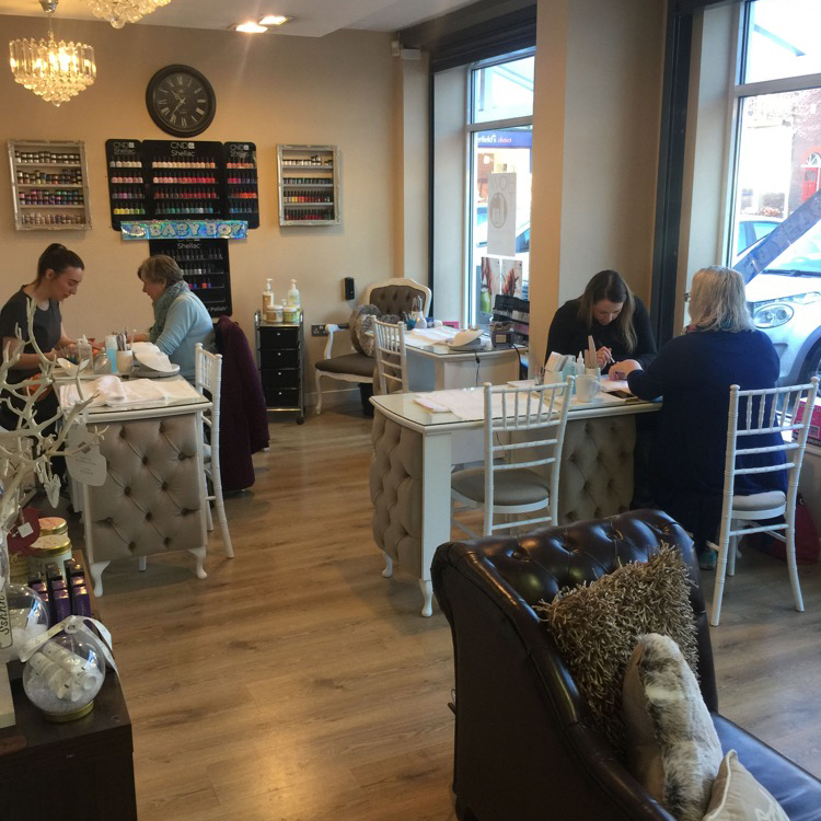 5th avenue nails beauty specialising in natural for 5th avenue nail salon