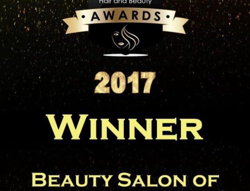 Beauty Salon of the Year 2017