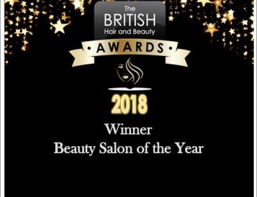 **MULTI AWARD WINNING SALON**