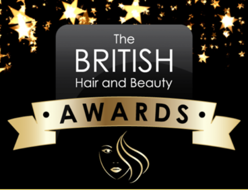 **MULTI AWARD WINNING SALON 2019**