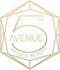 5th Avenue Nails & Beauty Logo