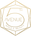 5th Avenue Nails & Beauty Logo